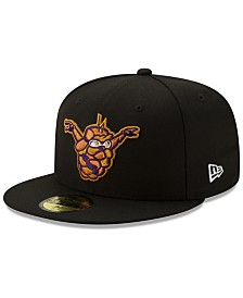 New Era Brooklyn Cyclones Theme Nights 59FIFTY Fitted Cap