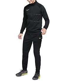 Men's Dri-FIT Academy Soccer Collection