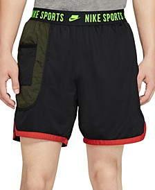 Men's Sport Clash Flex Dri-FIT Training Shorts
