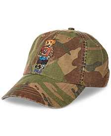 Men's Hiking Bear Cap