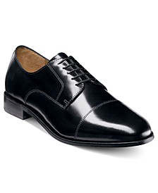 Men's Broxton Cap-Toe Oxford