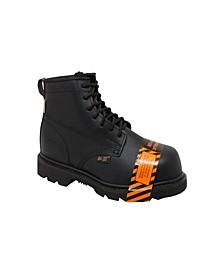 "Men's 6"" Composite Toe Boot"