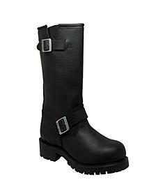 """Men's 11"""" Engineer Boot"""