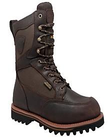 """AdTec Men's 11"""" Cordura Boot"""