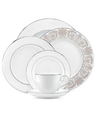 Artemis Oval Platter '13
