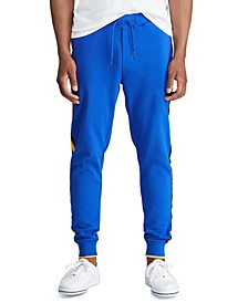Men's Interlock Track Pants