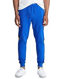 Polo Ralph Lauren Men's Interlock Track Pants