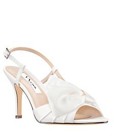 Nina Viana Sling Back Sandals