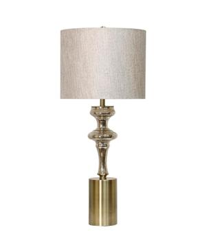 Harp & Finial Montclair Table Lamp