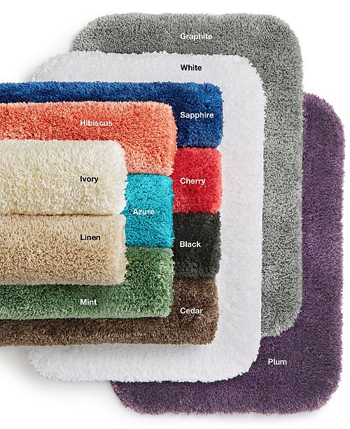 Charter Club Elite 30 Round Bath Rug