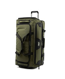 "Bold™ by Travelpro® 30""  Drop Bottom Rolling Duffel"