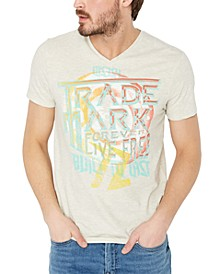 Men's Trade Mark Graphic T-Shirt