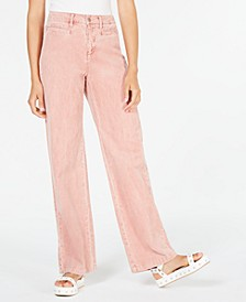 Juniors' Cotton Corduroy Pants