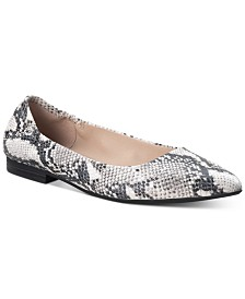 American Rag Jilly Flats, Created for Macy's