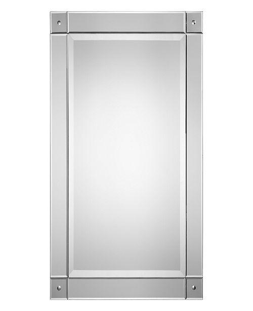 White Label Connor Mirror