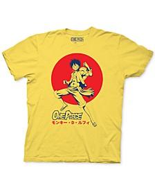 One Piece Sun Men's Graphic T-Shirt