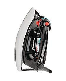 Mpi-70 Classic Chrome-Plated Steam Iron