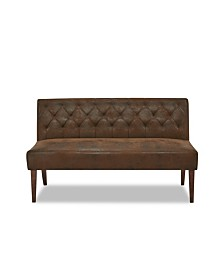Gold Sparrow Chelsea Settee