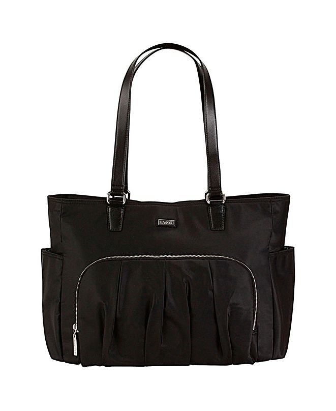 Kalencom Hadaki Leather Work Play Tote