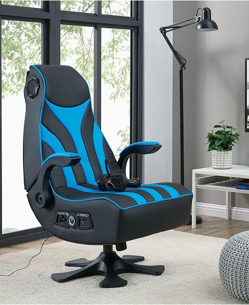 Terrific X Rocker Cxr1 2 1 Wireless Gaming Chair Machost Co Dining Chair Design Ideas Machostcouk