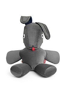 CO9 Velvet Bunny Lounger, Quick Ship
