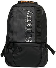 Superdry Men's Slim Line Backpack