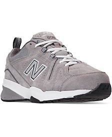 New Balance Men's 608v5 Wide-Width Running Sneakers from Finish Line