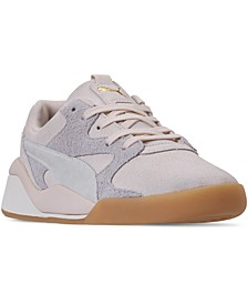 Women's Aeon Rewind Casual Sneakers from Finish Line