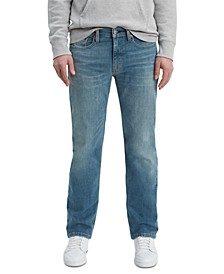 Levi's® Flex Men's 514™ Straight-Fit Jeans