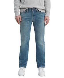 Levis® Men's 514™ Straight-Fit Stretch Jeans