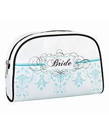 Bride Travel Makeup Bag