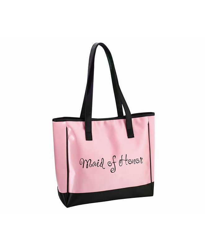 Lillian Rose Maid of Honor Tote Bag