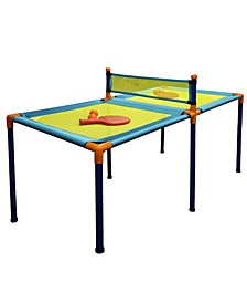 "51"" Paddle Ball Table Set"