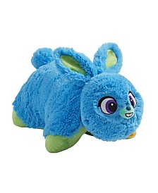 Pillow Pets Disney Toy Story Bunny and Ducky Stuffed Animal Plush Toy