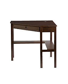 Roberts Corner Desk