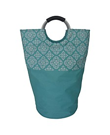 Redmon Soft Handle Medallion Laundry Bag