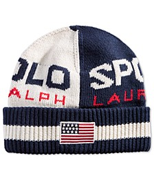 Polo Ralph Lauren Colorblocked Hat