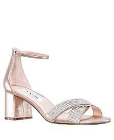 Nolita Block Heel Sandals