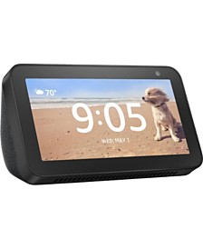Amazon Echo Show 5 Display Smart Speaker with Alexa