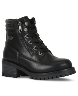 Women's Flirt Hi Zip Classic Chukka Regular Fashion Boot Women's Shoes