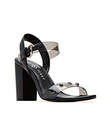 Nina Dress Sandals