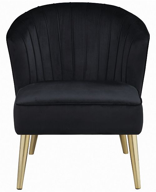 Coaster Home Furnishings Upholstered Accent Chair
