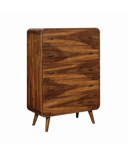 Coaster Home Furnishings Robyn 5-Drawer Chest