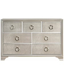 Salford 7-Drawer Dresser