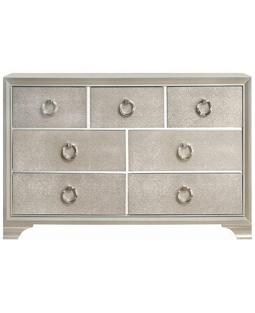 Coaster Home Furnishings Salford 7-Drawer Dresser