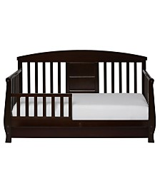 Dream On Me Deluxe Toddler Bed