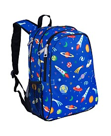 Wildkin Out of this World 15 Inch Backpack
