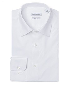 JM Premium Performance Slim Fit Dress Shirt