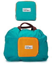 Miami CarryOn Travel Foldable Handbag