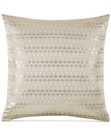 "Urban Geo 22"" x 22"" Decorative Pillow"